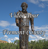 Video Tour of Fremont County